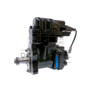 HP Common Rail Pump