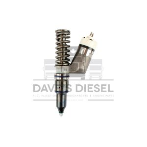 Electronic Unit Injector