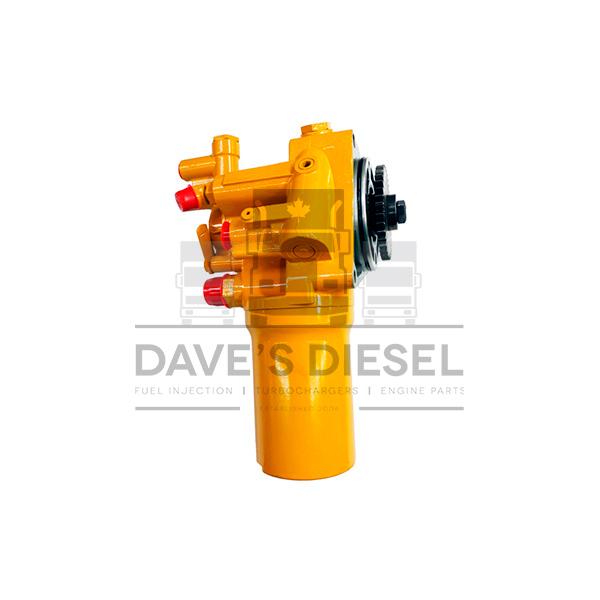 High Pressure Oil Pump