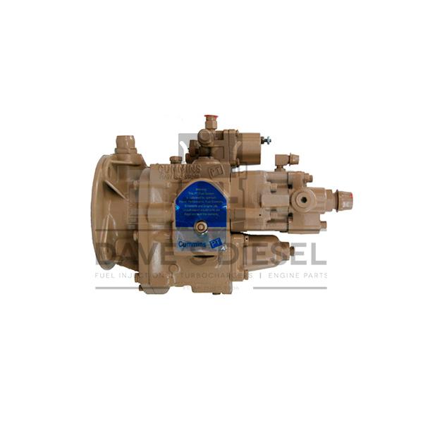 PT Pumps