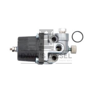 Fuel Shut-off Valve Assembly–24 Volt