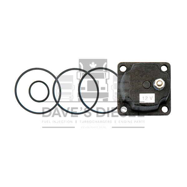 Fuel Shut-off Coil–12 Volt - AP4024808