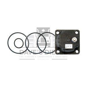 Fuel Shut-off Coil–24 Volt - AP4024809