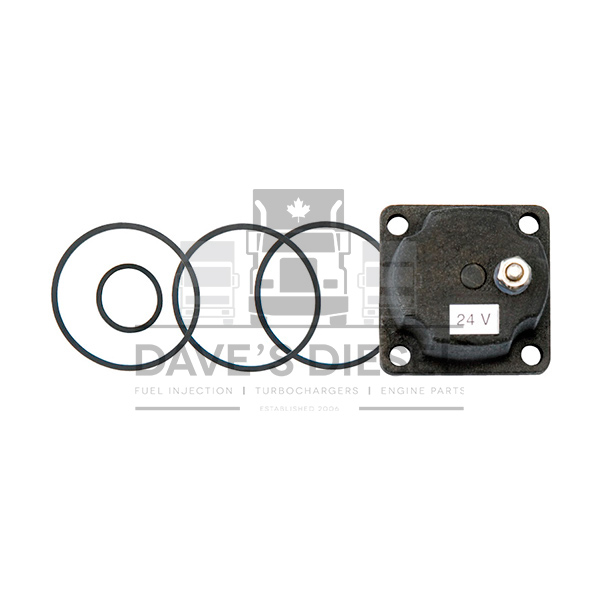 Fuel Shut-off Coil–24 Volt - AP4024809