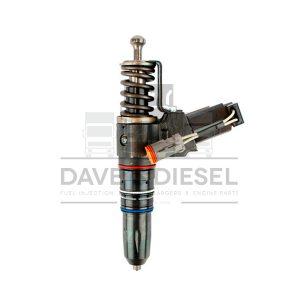 N14 & M11 Injectors