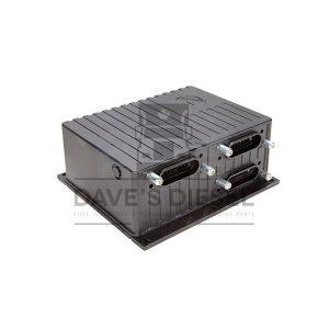 Electronic Control Module (ECU)