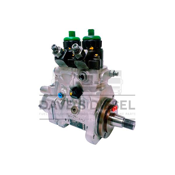 HP0 Pump