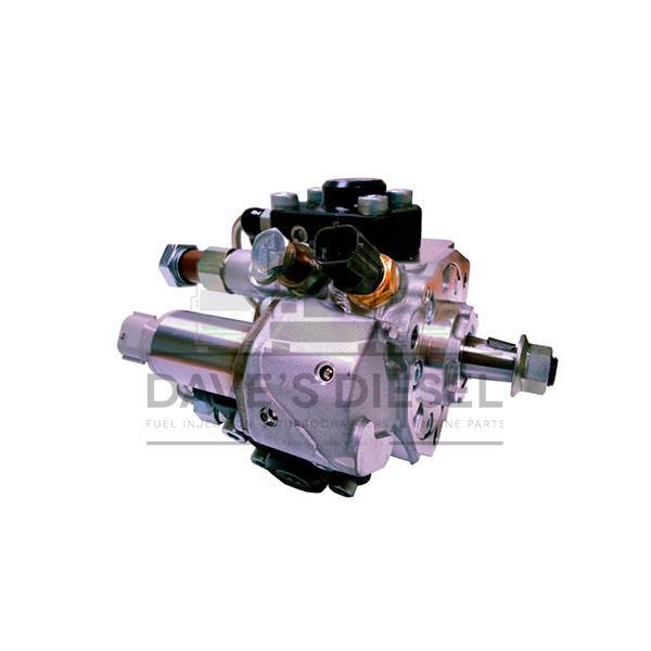 HP3 / HP4 Pump
