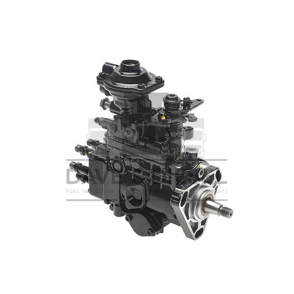 Dodge/Cummins Mid-Range fuel Pumps