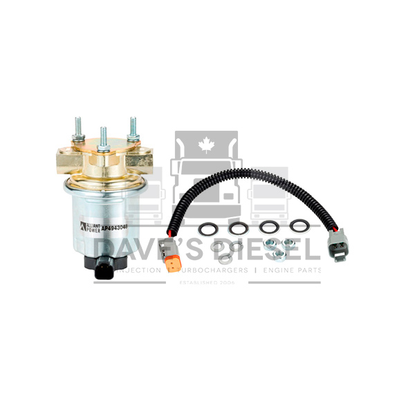 Fuel transfer Pump Kit