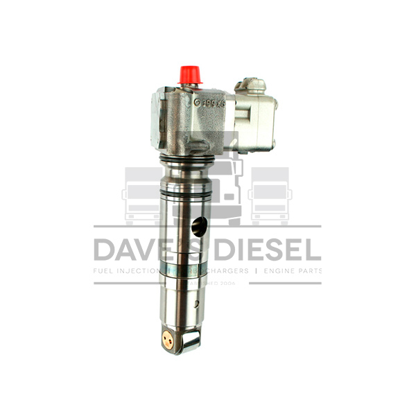 Electronic Unit Pumps MBE900 MBE4000 Dave S Diesel